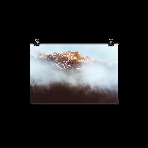 Castle Crag poster