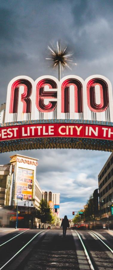 Conceptual Reno