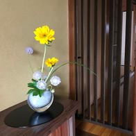 5 池坊 菊池 節子