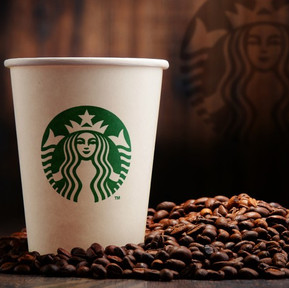 Our Boarding Stable Now Comes With Starbucks & Free WIFI!