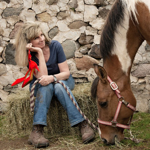 Conquering Your Fears And Self-Doubt As You Become A Professional Horsewoman