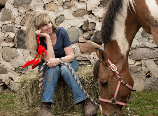 What Was Your Life Like Before Horses And Working With Them?