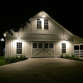Barn Hours Are A Healthy And Smart Way To Run A Horse Stable.