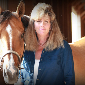 Why God and My Marriage Needed To Come First Before My Horse Business