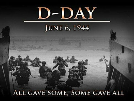 D-Day Facts, Significance & More