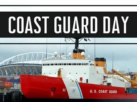 Coast Guard Day