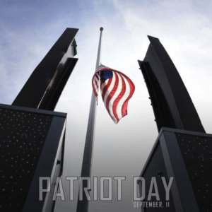 Patriot Day – September 11th – 9/11