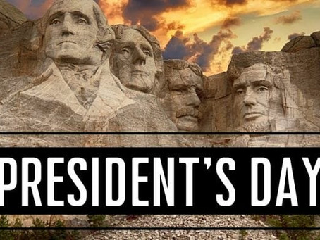 President's Day 2021