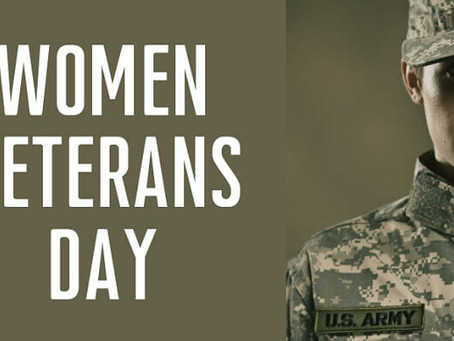 Women Veterans Day