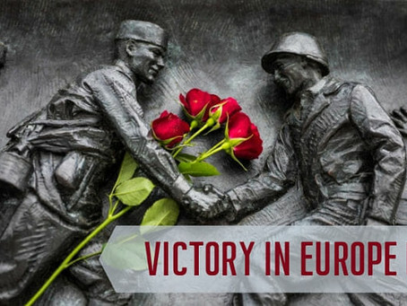 Victory in Europe Day 2021