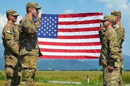 How to Choose a Military or Veteran Charity