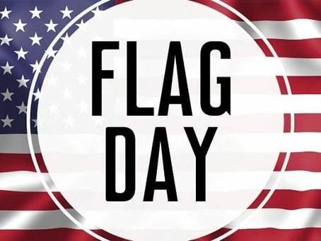 Flag Day 2021