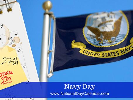 Navy Day 2020