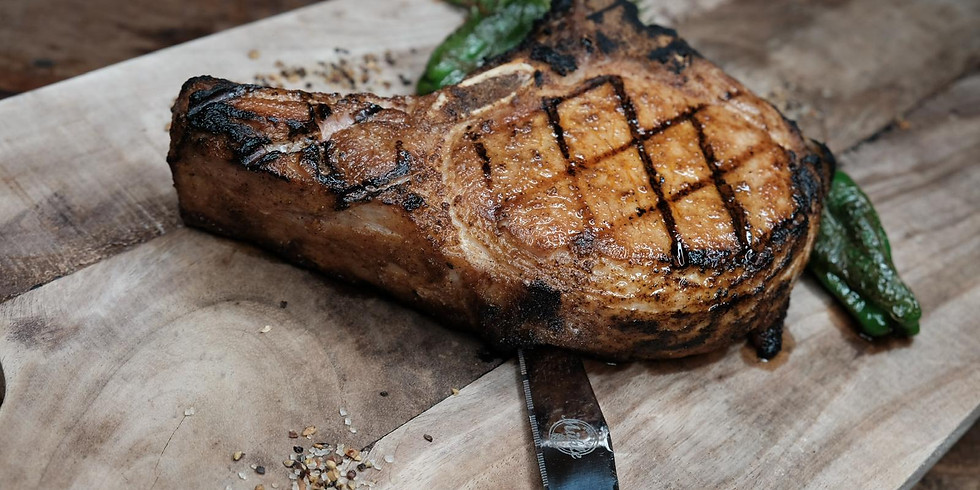 Steak Tasting Runde 2