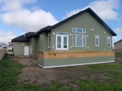 Amazing Custom Home - St. Isadore, AB