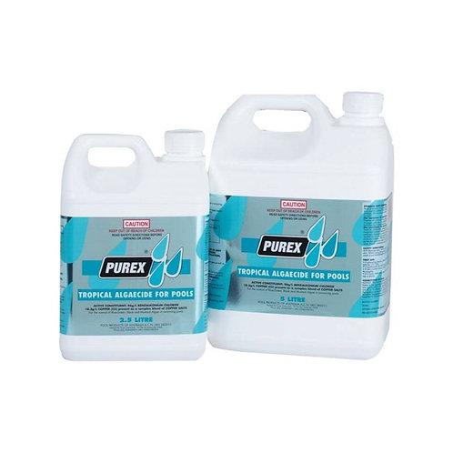 Purex Tropical Algaecide 2.5ltr