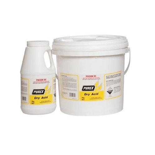 Purex Dry Acid 3kg