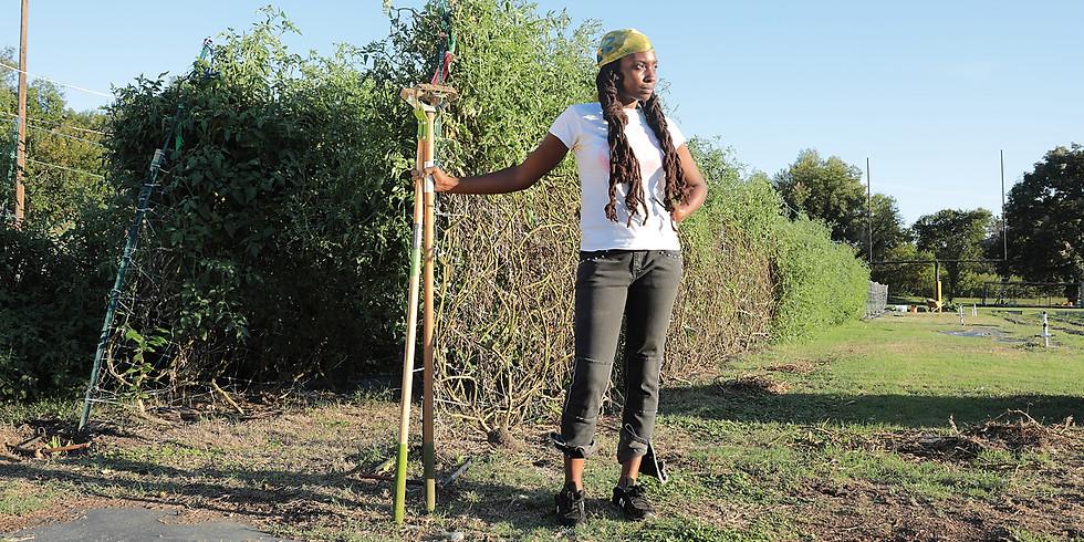Volunteer Event - Soil Detectives