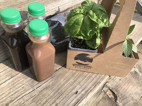 Garden Starter Kit