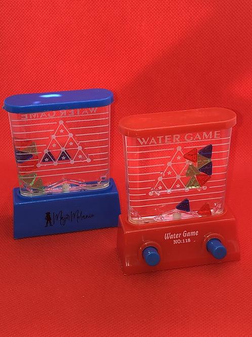 MajorMelanin Water Games