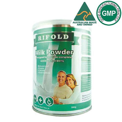 澳洲中老年黃金高鈣營養奶粉 500g