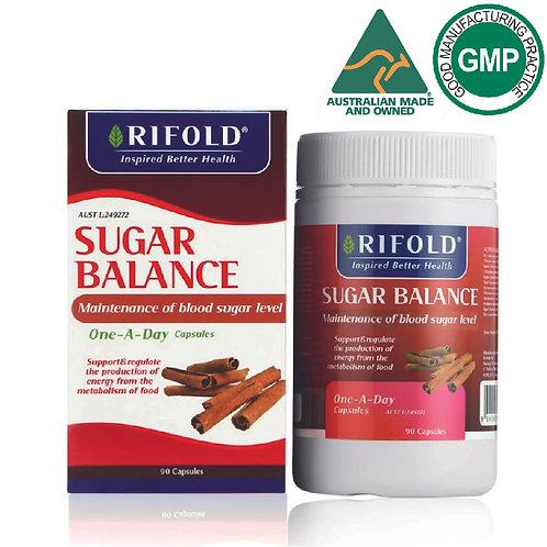 澳洲天然血糖平衡素 90粒