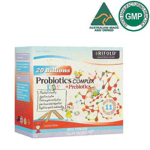 澳洲兒童益生菌 30包