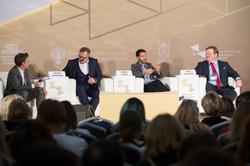 Andrea Carafa, International Cultural Forum