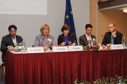 Andrea Carafa, European Commission