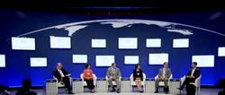 Andrea Carafa, World Economic Forum