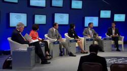 Andrea Carafa World Economic Forum