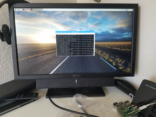Raspberry Pi: No HDMI Monitor? No Problem!