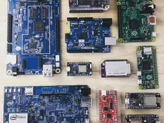 All About Microcontrollers