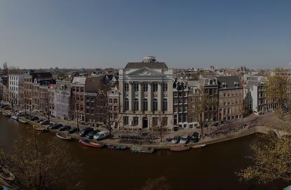 Felix Meritis Amsterdam
