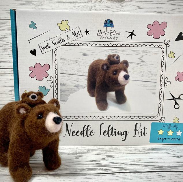 Bear Kit £25