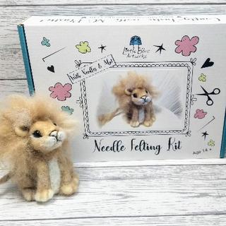 Lion Kit £25