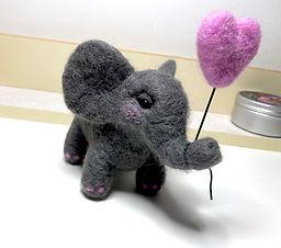 Elephant & Balloon.JPG