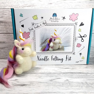 Unicorn Kit £25
