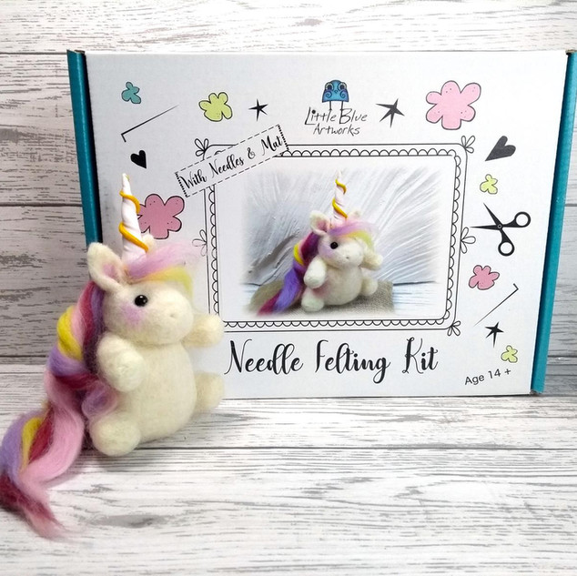 Unicorn Kit £25