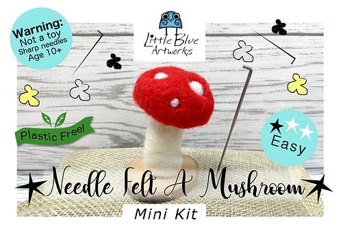 Mini Mushroom Kit