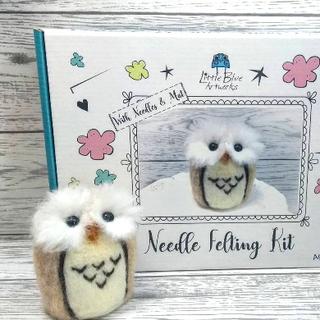 Owl Kit £25
