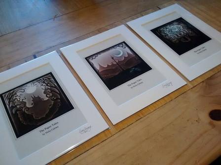 Paper Tale Prints