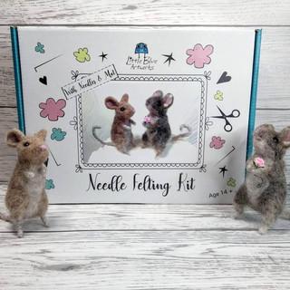 Mouse Kit £25