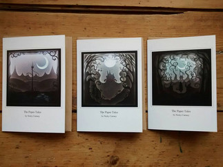 The Paper Tale Cards