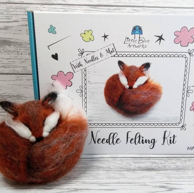 Fox Kit £25