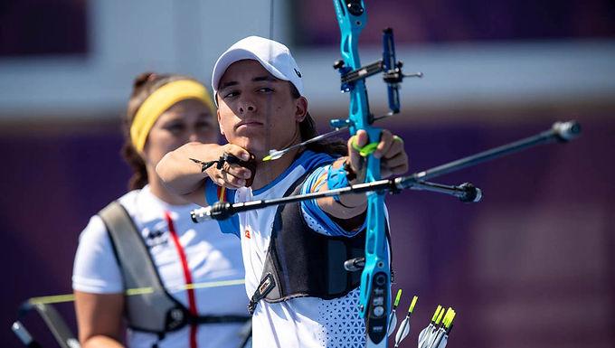Archery: The art of bow and arrow