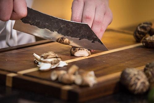 """7"""" Bunka Chef Knife"""