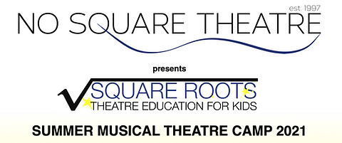 Square Roots Musical Summer Camp: AM Group