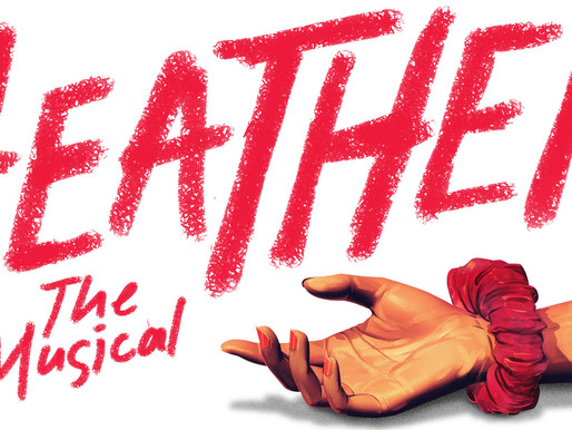 "REVIEW: ""Heathers, the Musical"" — No Square Theatre, Laguna Beach"