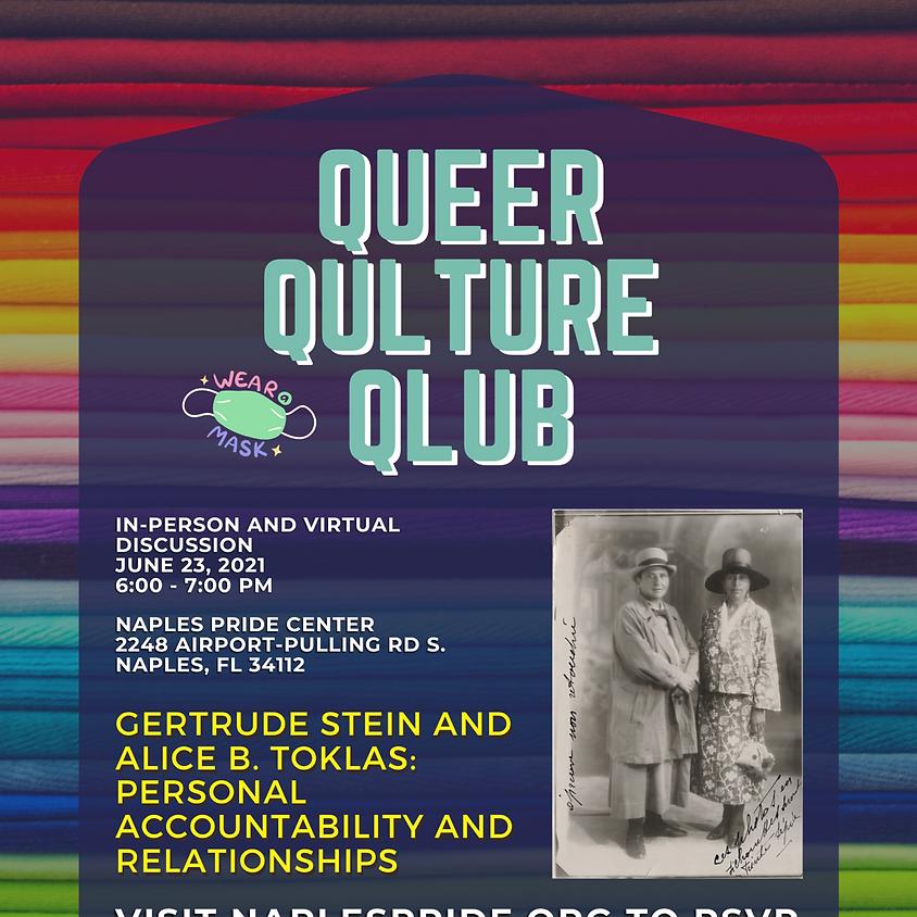 Queer Qulture Qlub